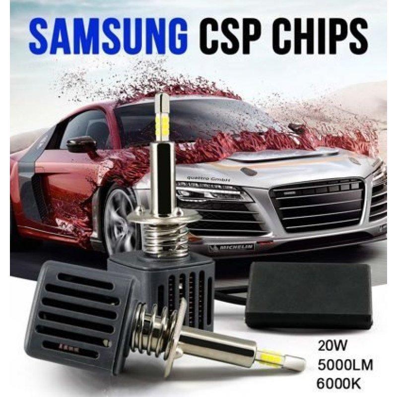 Комплект светодиодных ламп Led Samsung F2 D1, D2, D3, D4