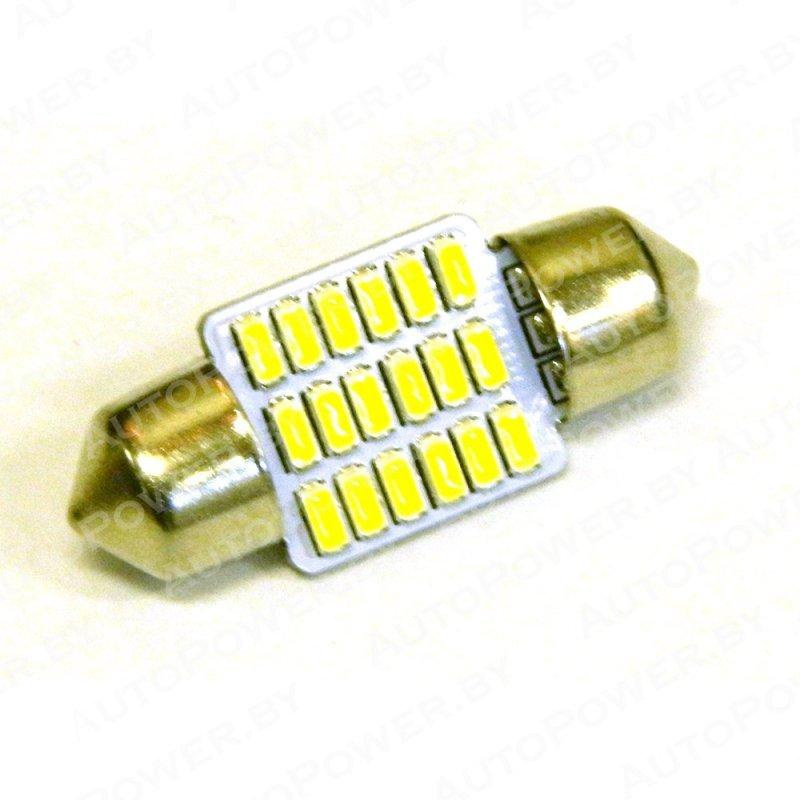 Светодиод T11-18-4014-12V-W-31