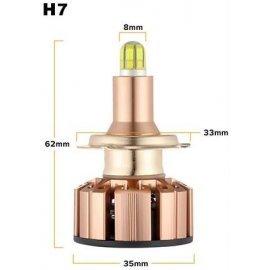 Светодиодные лампы U6 multiCOB