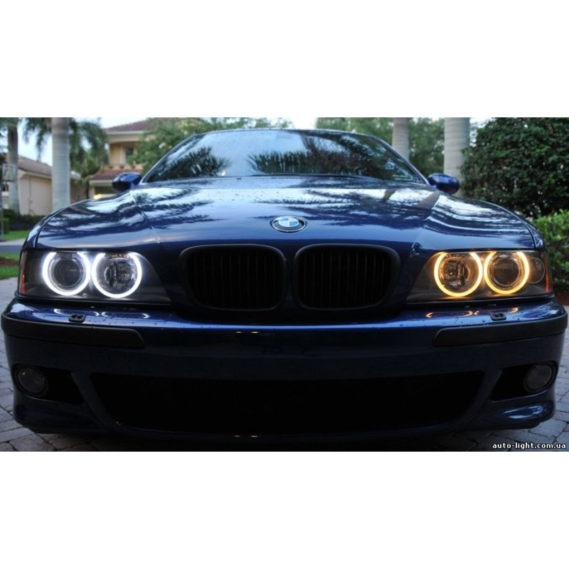 LED MARKER FOR BMW HX-LM-108 10W E39