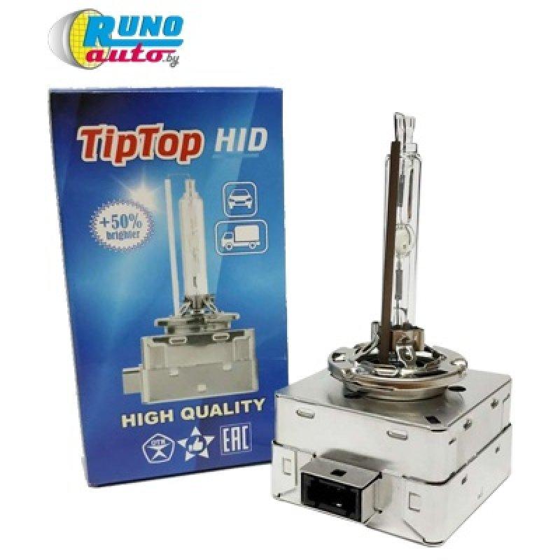 Лампа ксеноновая газоразрядная D1R TipTop 4300K. Гарантия 12 месяцев.