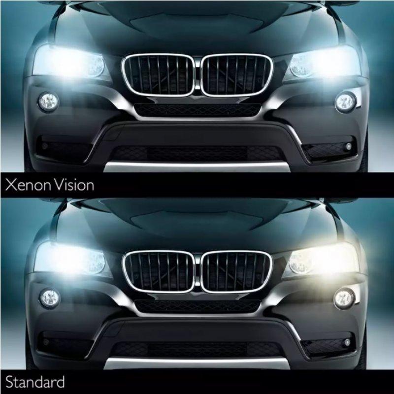 Штатная лампа D3S (Philips Xenon Vision-Германия)